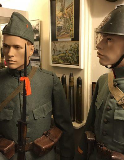 Nederlandse soldaten mei 1940