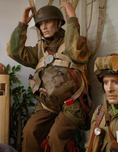 Poolse Parachutist